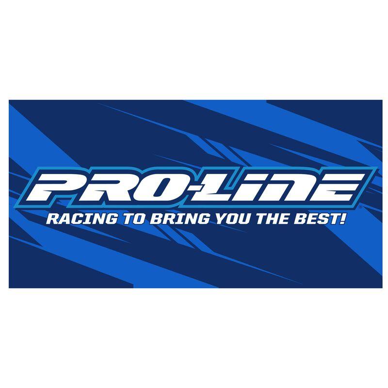 Proline 3x6 Banner