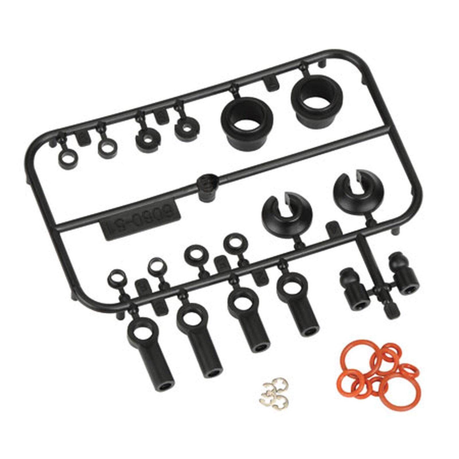 1/10 PowerStroke & Pro-Spec Scaler Shocks Plastic and Rebuld Kit