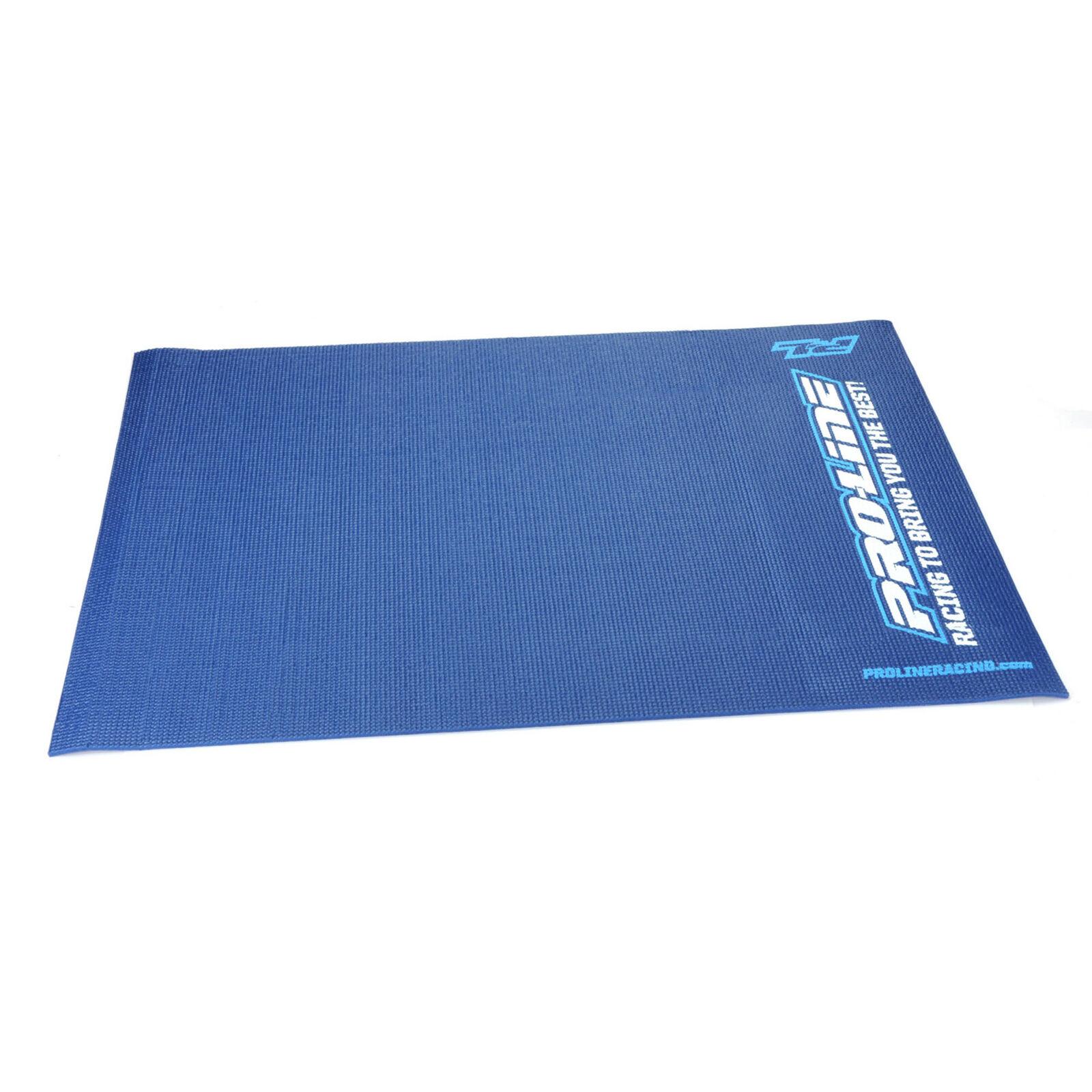 Pro-Line Roll-Up Pit Mat