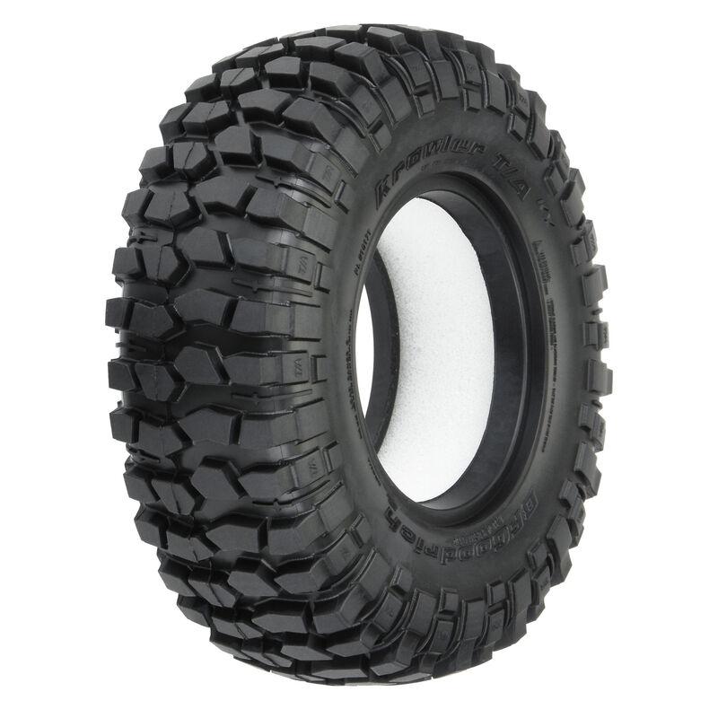 "1/10 Class 0 BFG Krawler T/A KX Predator F/R 1.9"" Crawler Tires (2)"