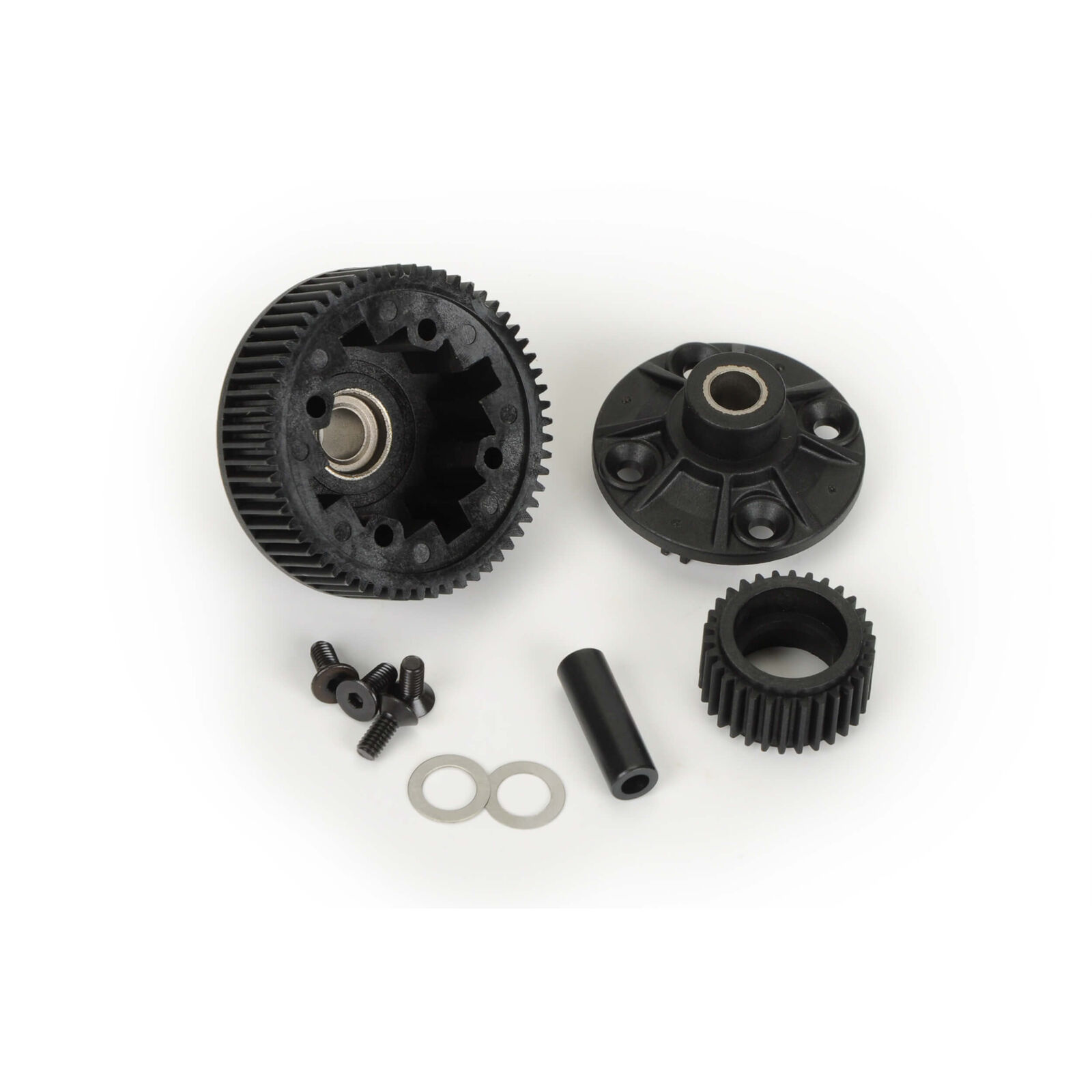 1/10 Diff and Idler Gear Set Replacement Kit: PRO Performance Transmission