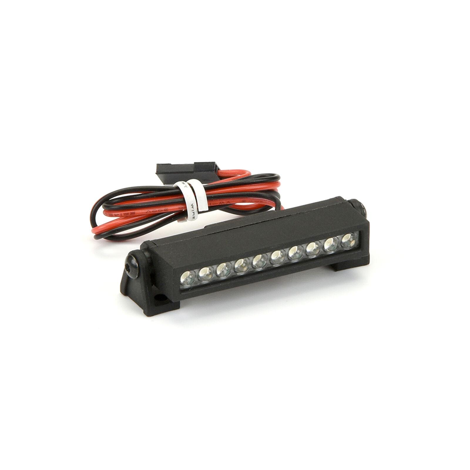 """2"""" Super-Bright LED Light Bar Kit 6V-12V (Straight)"""