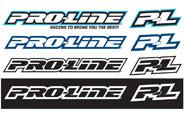 Pro-Line Logo Set