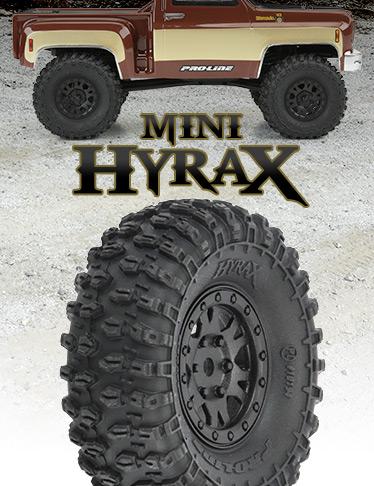Hyrax 1.0