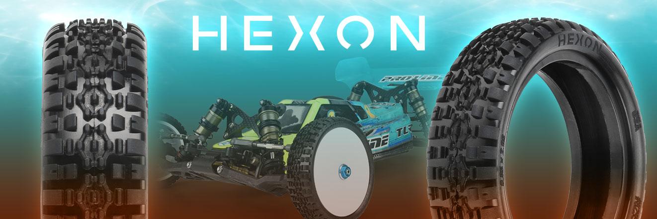 Hexon 2.2