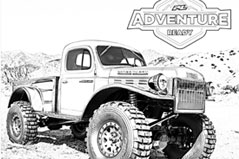 Pro-Line Coloring Page - Crawler
