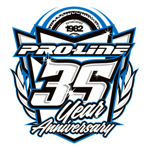Pro-Line 35th Anniversary