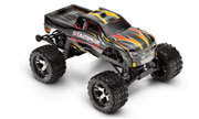 Traxxas Electric Stampede VXL