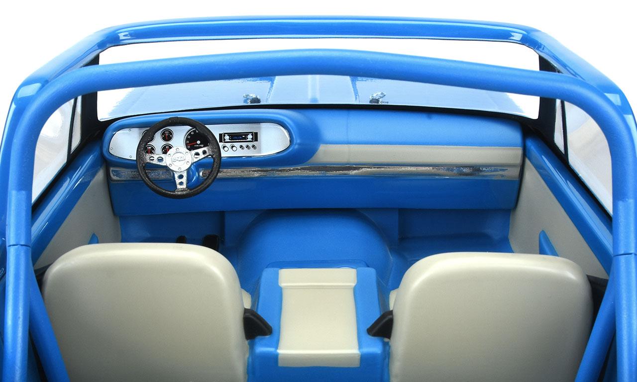 PL Steering Wheel