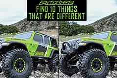 Pro-Line Find - Jeep